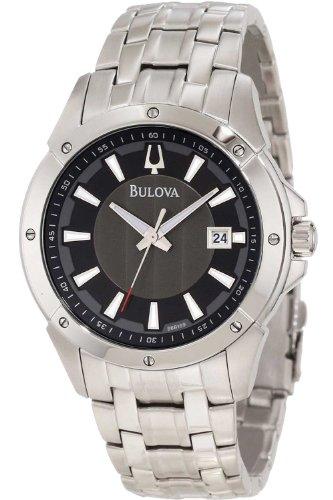 Bulova Dress 96B169 herenhorloge