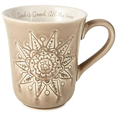Hallmark God is Good Mug