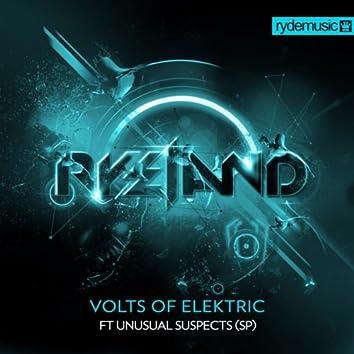 Volts Of Elektric