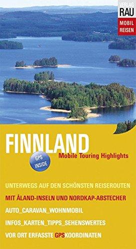 Finnland: Mit Åland-Inseln und Nordkap-Abstecher