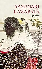 Kyôto d'Yasunari Kawabata