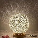 Immagine 2 ghopy lampada da comodino a