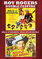 Bells Of Rosarita/Bells Of San Angelo [DVD]