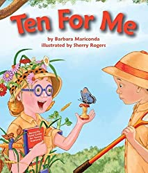 ten for me - addition strategies book