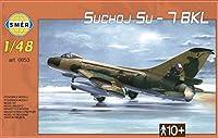SMER 0853 1/48 スホーイ Su-7BKL フィッター 戦闘爆撃機 [並行輸入品]