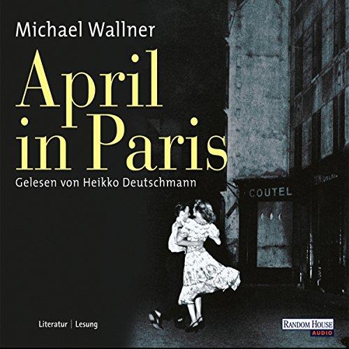 April in Paris Titelbild