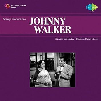 Johnny Walker (Original Motion Picture Soundtrack)