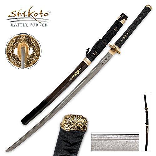 United Cutlery Kogane Dynasty Forged Katana Sword