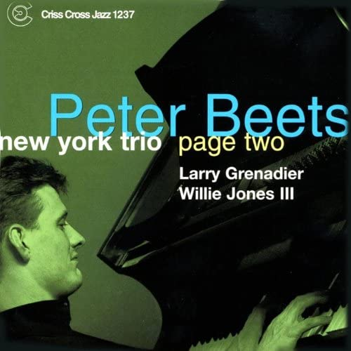 Peter Beets, Larry Grenadier, Willie Jones III