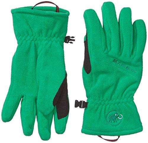 Mammut Handschuhe Vital Fleece, Eucalyptus, 6