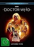 Doctor Who - Vierter Doktor - Leisure Hive - Limitiertes Mediabook [Alemania] [Blu-ray]