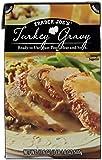 3 Boxes Trader Joes Turkey Gravy 17.6 Oz. Each