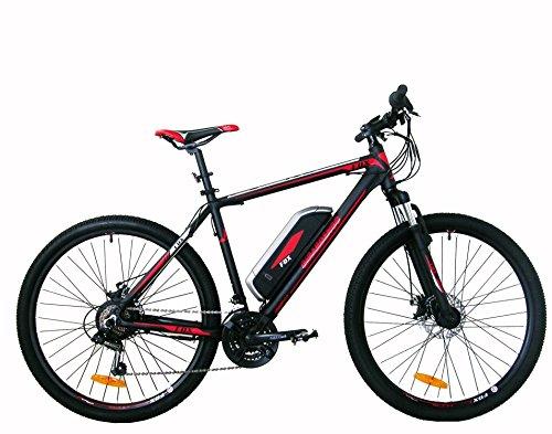 Masciaghi Bicicletta Mountain Bike Bici elettrica pedalata assistita Cambio Shimano 250 W
