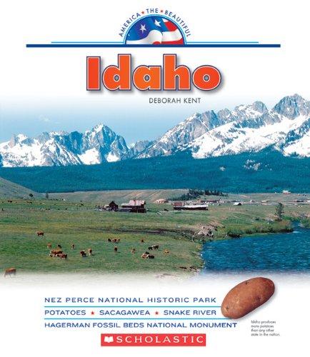 Idaho (America the Beautiful)