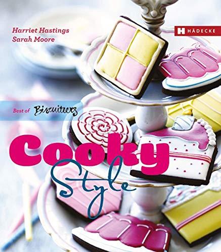 Cooky Style: Best of Biscuiteers