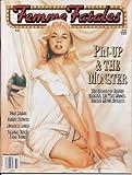 Femme Fatales Magazine JEANNE CARMEN Faster Pussycat TURA SATANA Brinke Stevens SEXY PIN-UPS Fall 1995 C (Femme Fatales Magazine)