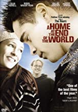 HOME AT THE END OF THE WORLD, A (WS) (DV