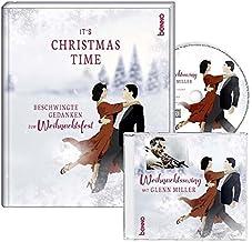 It's Christmas Time: Beschwingte Gedanken zum Weihnachtsfest (mit CD)