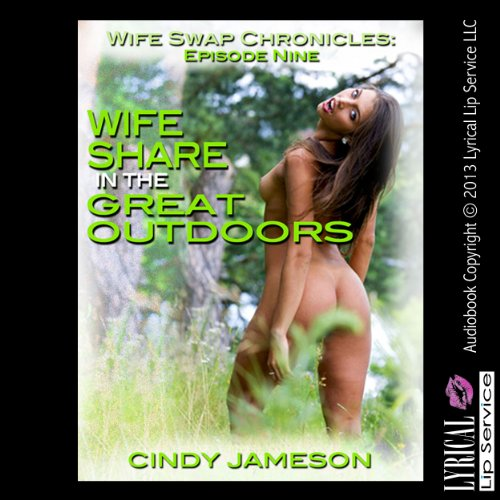 Wife Share in the Great Outdoors audiobook cover art