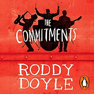 Couverture de The Commitments