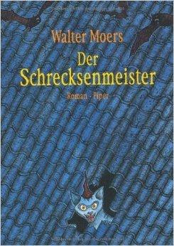 Der Schrecksenmeister. Ein kulinarisches Märchen aus Zamonien ( September 2007 )