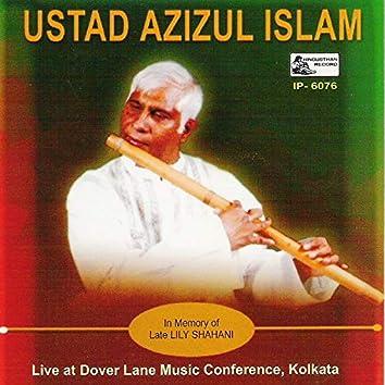 Ustad Azizul Islam