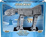 Star Wars Miniatures AT-At Imperial Walker Colossal Pack (1 Colossal Figure & Battle Grid)
