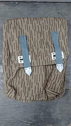 East German Pouch