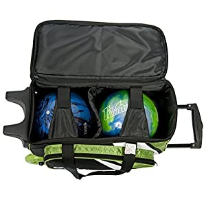 Top 5 best 2 Ball Bowling Bags [2020 Reviews and Comparison] 7
