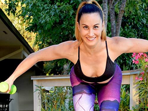 25 min Upper Body Workout