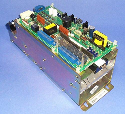 Review A06B-6057-H006 FANUC SERVO AMPLIFIER