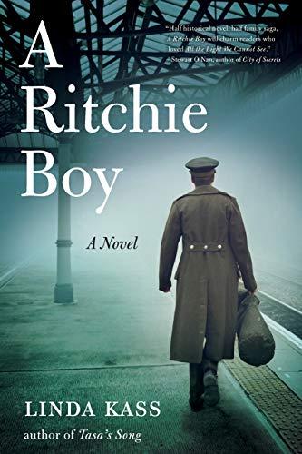 A Ritchie Boy: A Novel