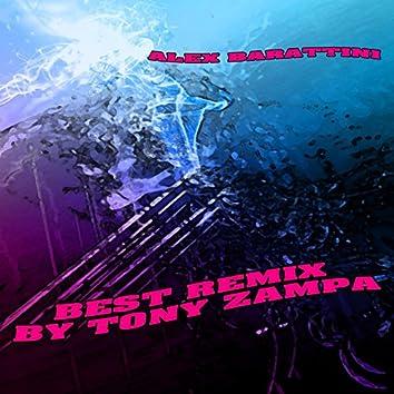 Best Remix by Tony Zampa