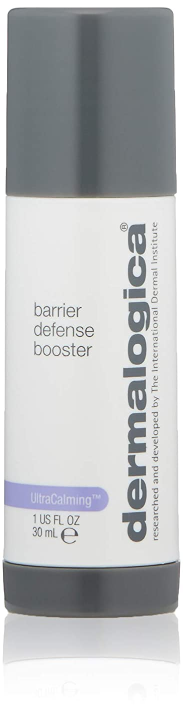 精査する水星分配しますダーマロジカ UltraCalming Barrier Defense Booster 30ml/1oz並行輸入品