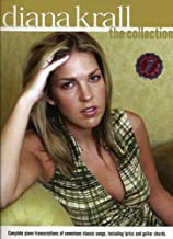 Diana Krall: The Collection - Piano, Voice and Guitar