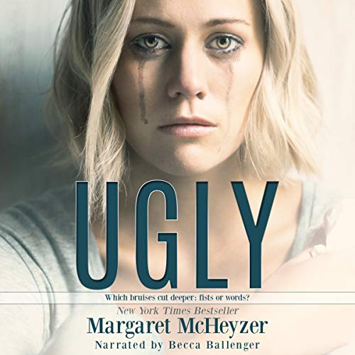 Ugly cover art