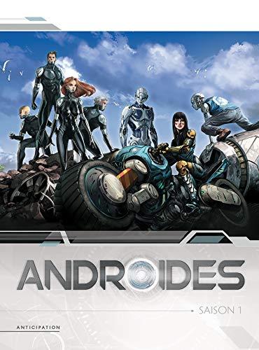 Androides - Coffret T01 à T04