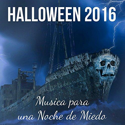 Halloween 2016 - Musica para Dulce o Truco una Noche de Miedo con Tonos Divertidos