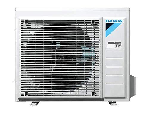 Daikin Altherma Wärmepumpen Außengerät ERGA08DV elfenbein 8 kW