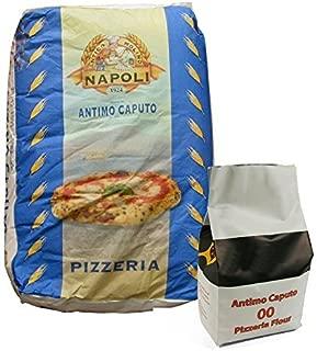 Antimo Caputo 00 Pizzeria Flour (Blue) 12 Lb Repack
