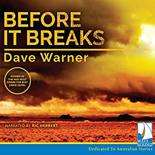 Before It Breaks cover art