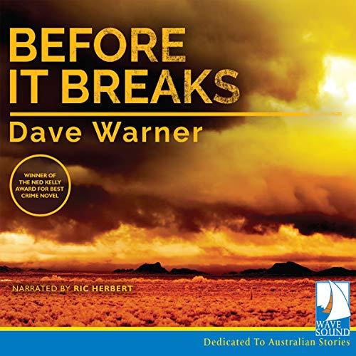 Before It Breaks: DI Dan Clement and Snowy Lane, Book 2