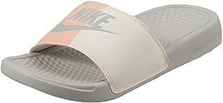 promo code 656ba 1a58d Nike Benassi JDI, Mules Femme