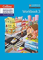 Cambridge Primary English as a Second Language Workbook: Stage 3 (Collins International Primary ESL)