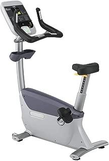 Precor UBK 815 Commercial Series Upright Exercise Bike (2010 Model) (Renewed)