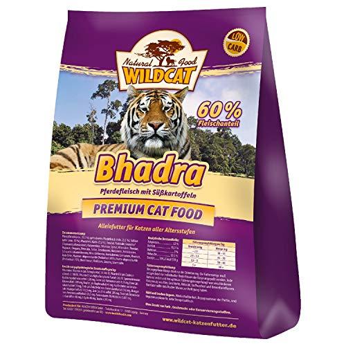 Wildcat Badhra, 3 kg