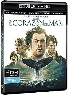 En El Corazón Del Mar 4k Uhd [Blu-ray] (B01EIPTOAE) | Amazon price tracker / tracking, Amazon price history charts, Amazon price watches, Amazon price drop alerts