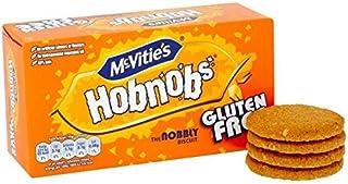 McVitie's Original Hobnobs Gluten Free - 150g (0.33lbs)