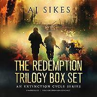 The Redemption Trilogy Box Set: Emergence / Penance / Resurgence