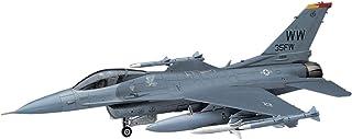 ハセガワ 1/48 アメリカ空軍 F-16CJ ファイティングファルコン 三沢ジャパン プラモデル PT32